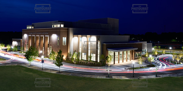 Performing Arts Center - Columbia County
