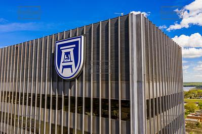 Augusta University Building