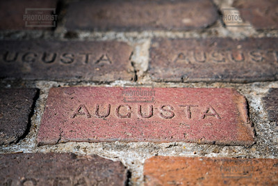 Augusta Riverwalk Brick GA