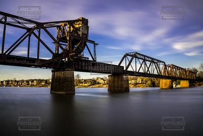 Sixth Street Bridge - Augusta GA