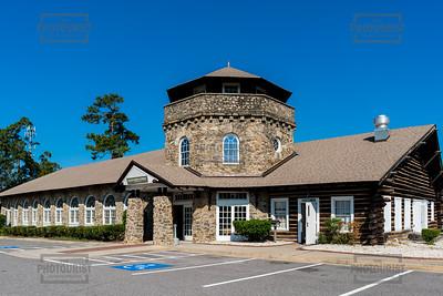 Julian Smith Casino - Augusta GA