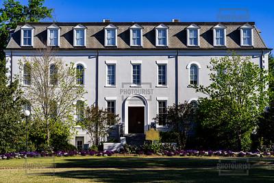 Moore College University of Georgia - Athens GA