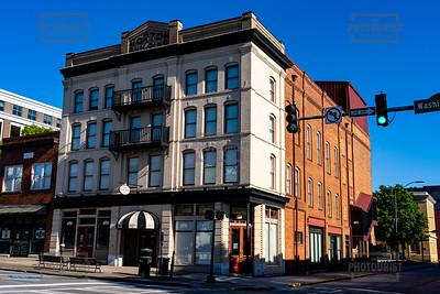 Morton Theatre - Downtown Athens GA