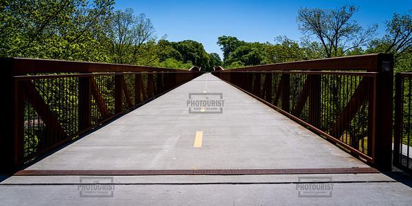 Firefly Trail - Athens GA