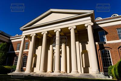 Brooks Hall University of Georgia - Athens GA