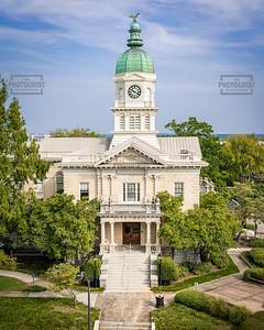 City Hall - Athens GA