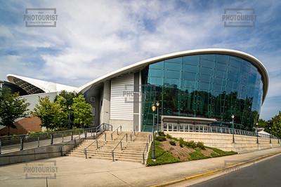 Stegeman Coliseum University of Georgia - Athens GA