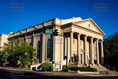 First Baptist Church - Athens GA