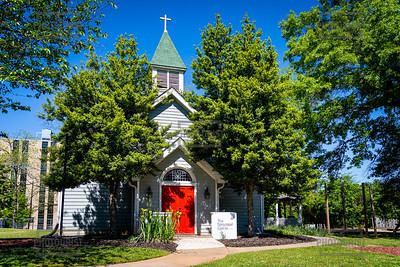 Episcopal Center at UGA - Athens GA