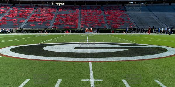 Sanford Stadium University of Georgia - Athens GA