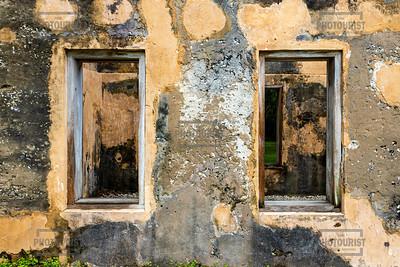 Horton House - Jekyll Island GA
