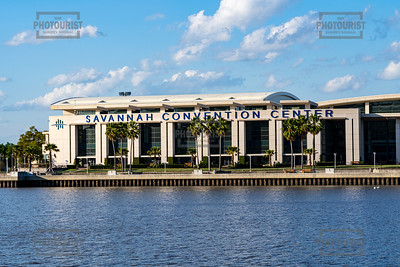 Convention Center - Savannah