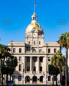 City Hall - Savannah