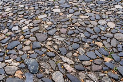 Cobblestone at River Street - Savannah