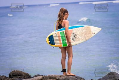 Lahaina Surfers - Maui Hawaii