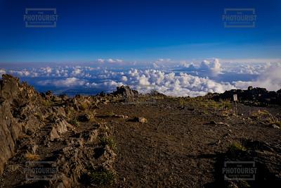 Haleakala National Park - Maui Hawaii