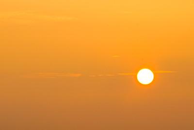 Sunset - Oahu Hawaii