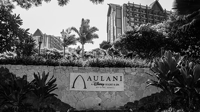 Disney Aulani - Oahu Hawaii