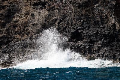 Na Pali Coast - Kauai Hawaii