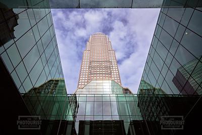 Bank of America Building - Charlotte NC