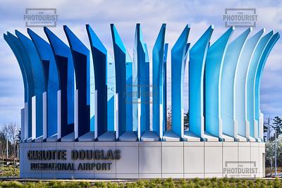 Douglas International Airport - Charlotte NC