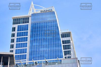 Barings Building - Charlotte NC