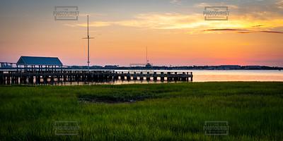 Waterfront - Charleston SC