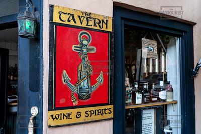 The Tavern - Charleston SC