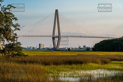 Ravenel Bridge - Charleston SC
