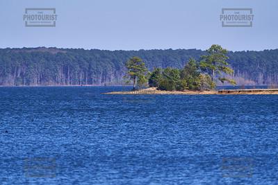 Clarks Hill Lake - SC