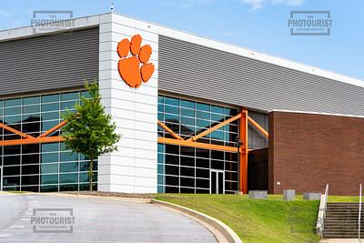 Littlejohn Coliseum - Clemson University