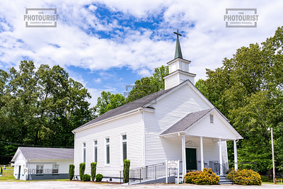 Rock Springs United Methodist Church - Seneca SC