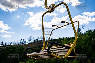 Gatlinburg SkyLift Park TN