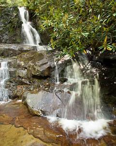 Laurel Falls - Gatlinburg TN