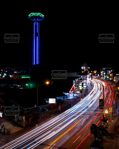 Space Needle - Gatlinburg TN