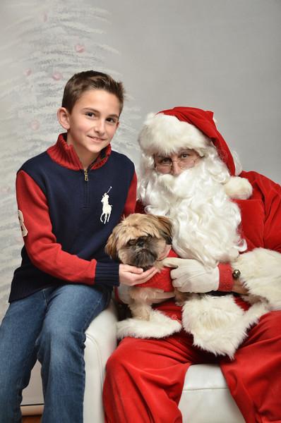 Fetch Santa13-7999