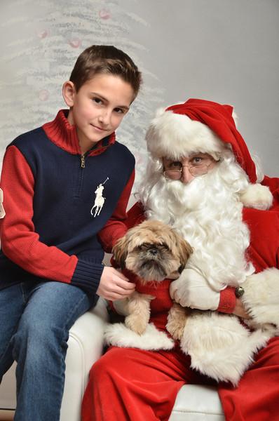 Fetch Santa13-8002