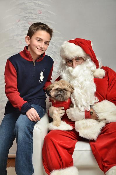 Fetch Santa13-8004