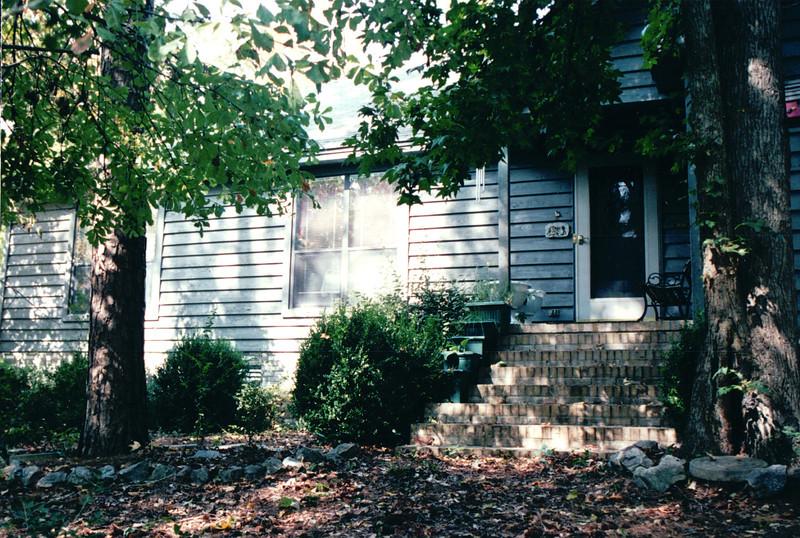 The Refuge - Our Alabama Home