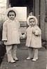 Mary Beatrice and Kathleen Bonini