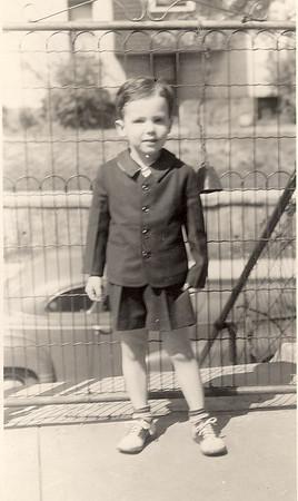 Frank Bonini, III