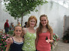 Julia, Lisa (Mom) and Rachael Gruss