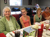L-R Joanna Lacey, Rachael Gruss (Granddaughter), Lisa Gruss (Daughter)