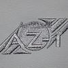 Customized logo for seat backs