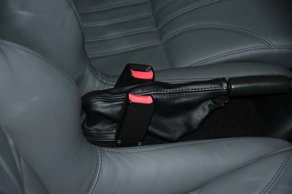 New Brake Lever Cover