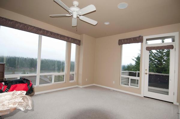 Original corner of bedroom