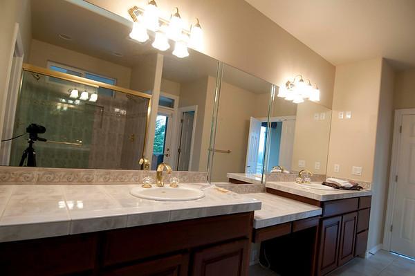Sinks before remodel