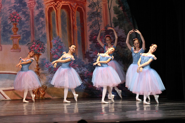 The Russian Ballet Academy of Maryland