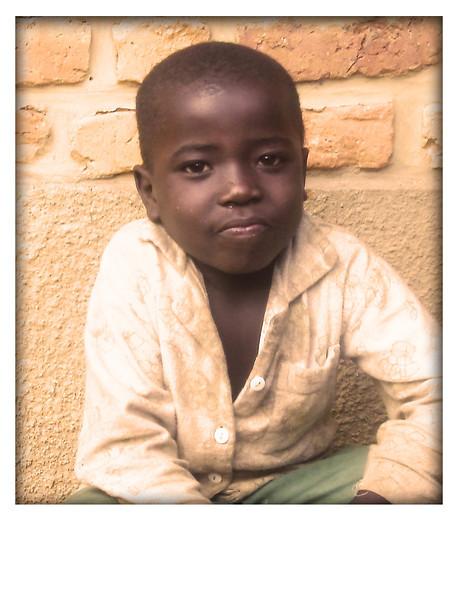 Uganda - 2011