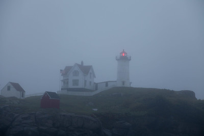 Cape Neddick (Nubble Lighthouse)